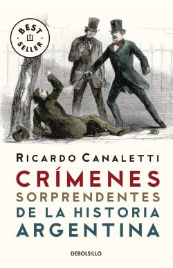 Crímenes sorprendentes de...