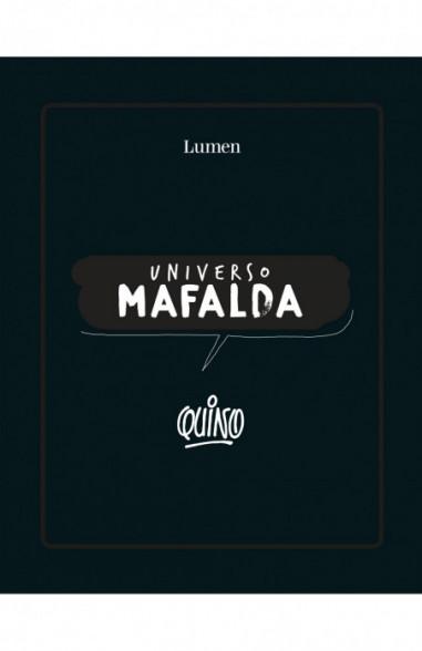 Universo Mafalda
