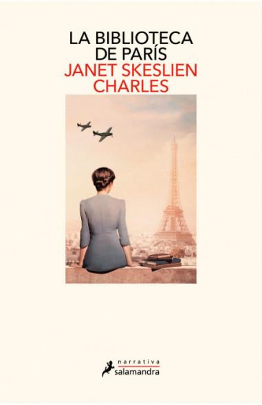 La biblioteca de París