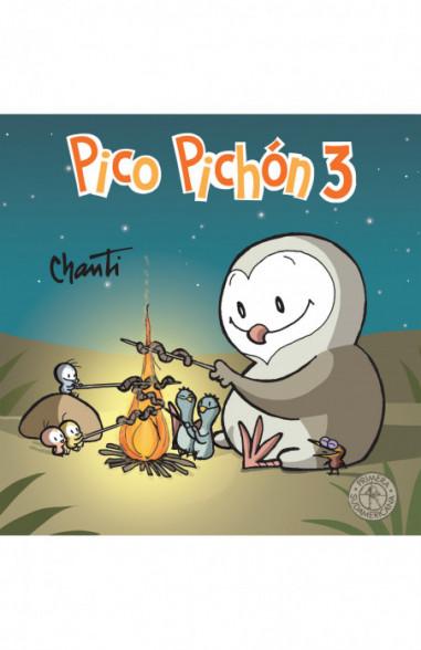 Pico Pichón 3