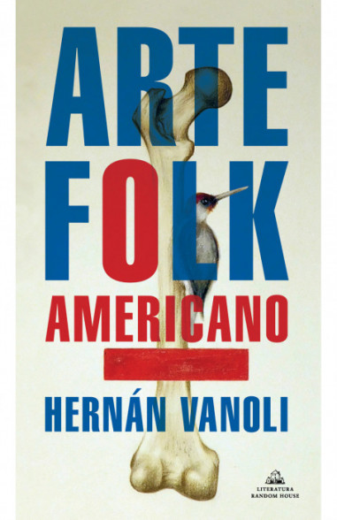 Arte Folk Americano