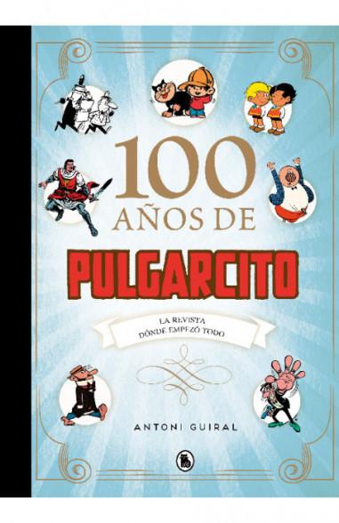 100 años de Pulgarcito