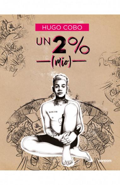 Un 2% (mío)