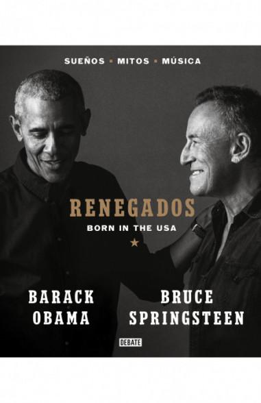 Renegados. Born in the USA