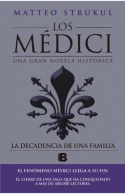 Los Medici. La decadencia...