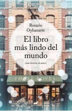 El libro más lindo del mundo