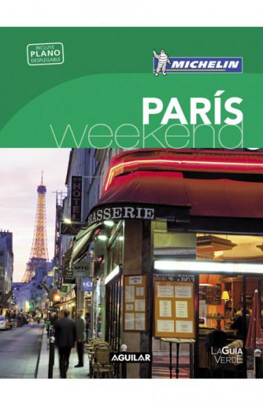 París (La Guía verde Weekend)
