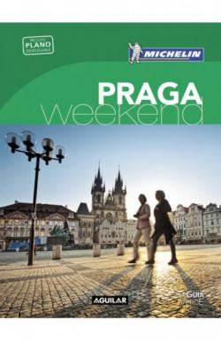 Praga (La Guía verde Weekend)