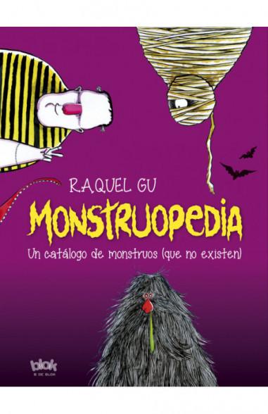 Monstruopedia