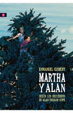 Martha y Alan