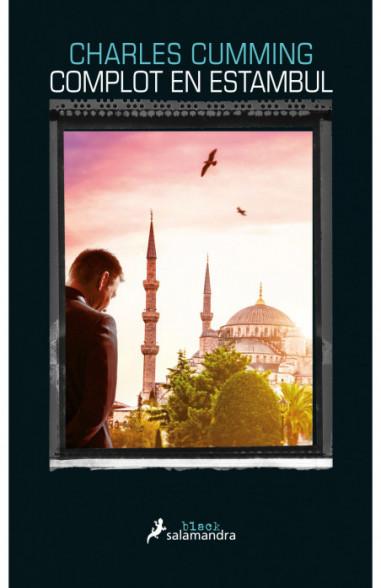 Complot en Estambul (Serie Thomas...