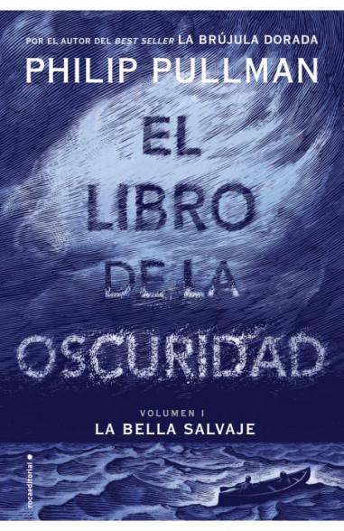 El libro de la oscuridad (La bella...