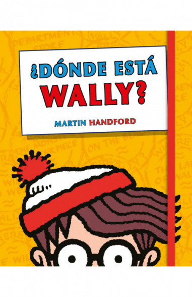 ¿Dónde está Wally? (edición esencial)