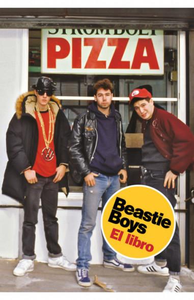 Beastie Boys. El Libro