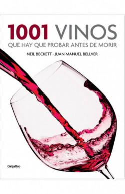 1001 vinos que hay que...