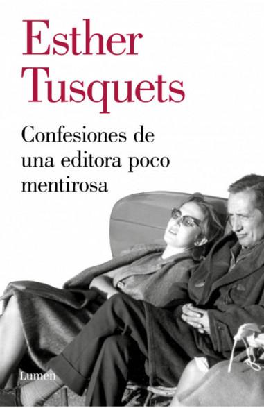 Confesiones de una editora poco...
