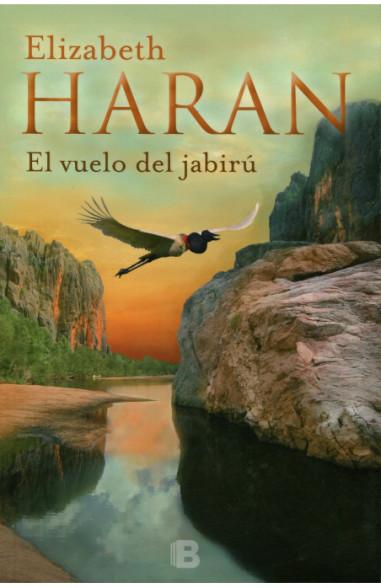 El vuelo de jabirú