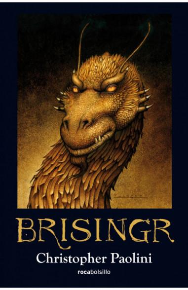 Brisingr (Saga El Legado 3)