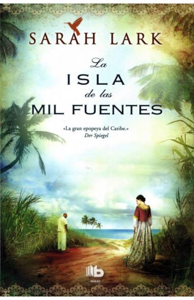 La isla de las mil fuentes (Serie del...