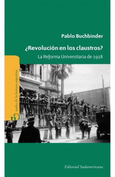 ¿Revolución en los claustros?