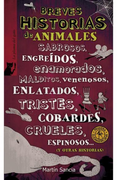 Breves historias de animales sabrosos