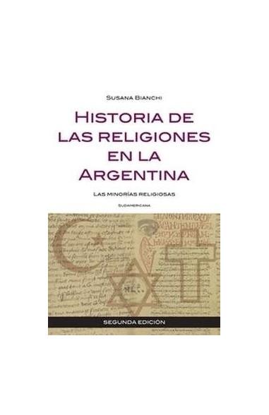 Historia de las religiones en la Argentina