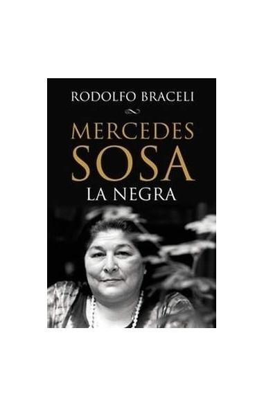 Mercedes Sosa. La Negra (actualizado)