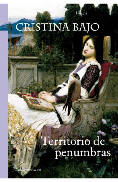 Territorio de penumbras (Biblioteca Cristina Bajo)