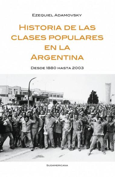 Historia de las clases populares en Argentina 2