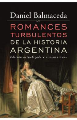 Romances turbulentos de la...