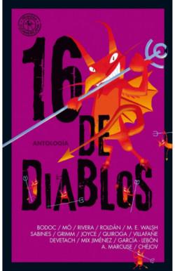 16 de diablos