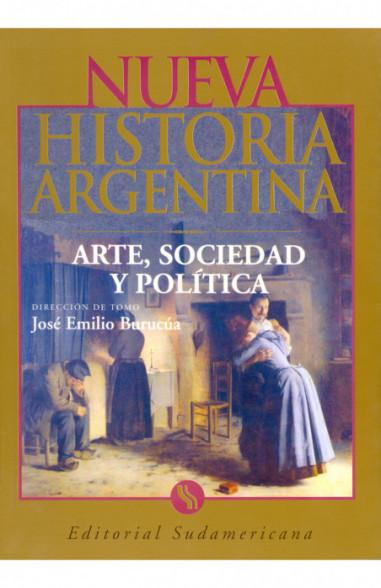 Arte, sociedad y política (Tomo 1)
