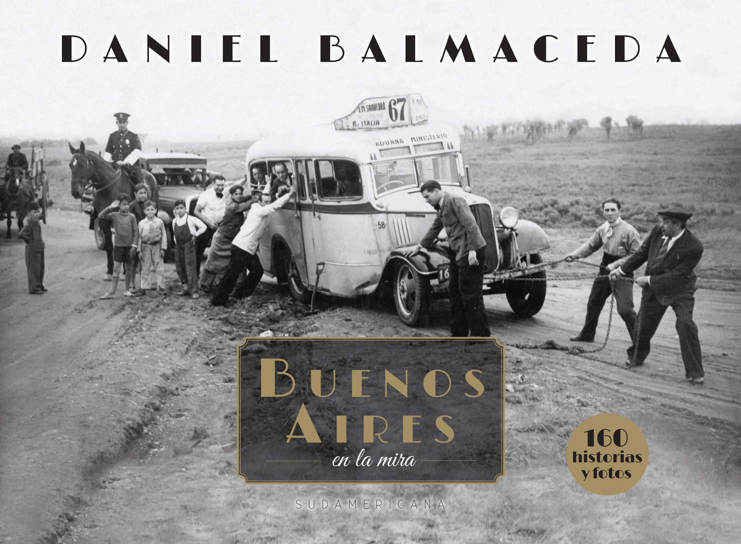 Buenos Aires en la mira (edición de lujo)