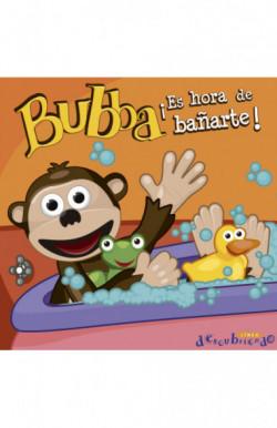 Bubba ¡Es hora de bañarte!