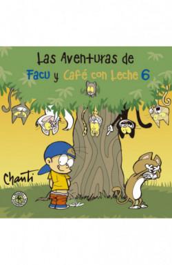 Las aventuras de Facu y...