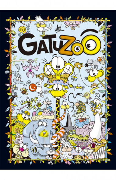 Gatuzoo