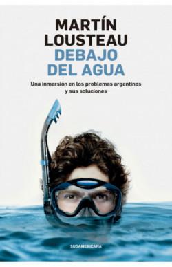 Debajo del agua