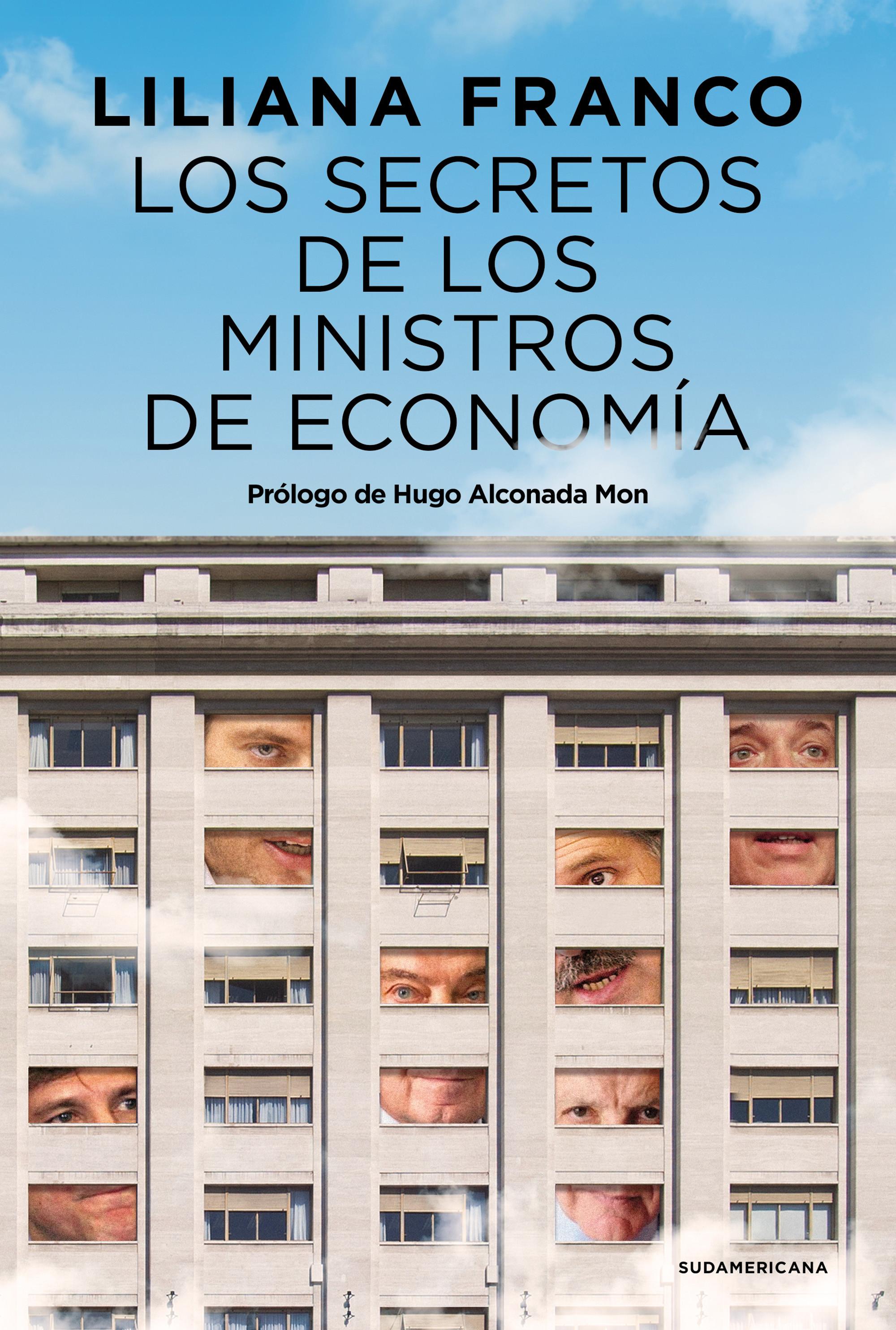 Los secretos de los ministros de Economía