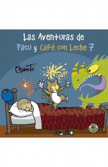 Las aventuras de Facu y Café con Leche 7