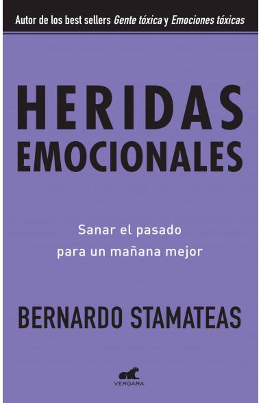 Heridas emocionales (Nueva edición)