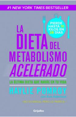 La dieta del metabolismo...