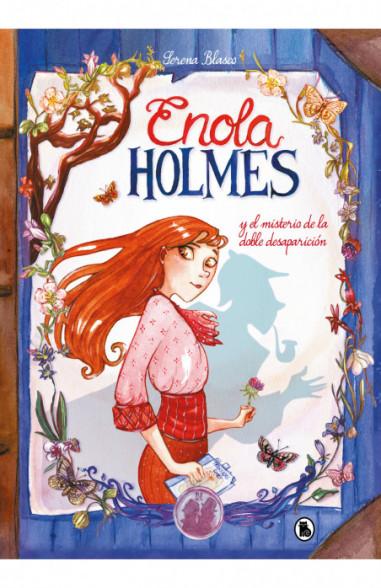 Enola Holmes y el misterio de la...