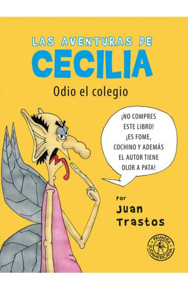 Las aventuras de Cecilia