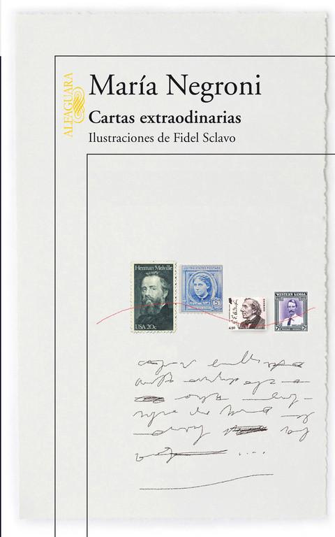 Cartas extraordinarias