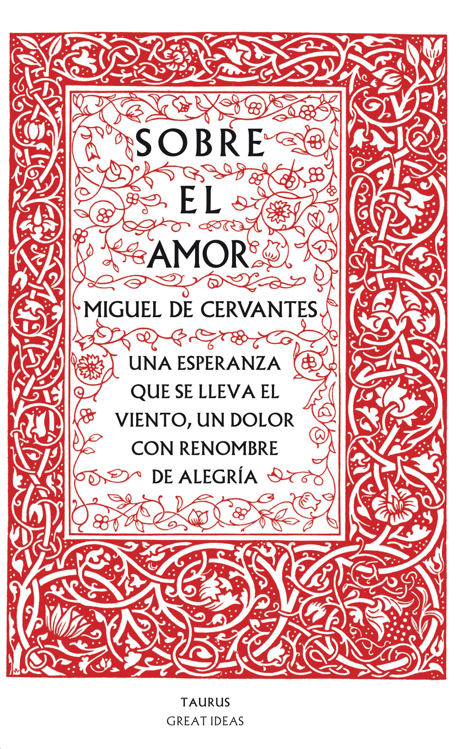 Sobre el amor