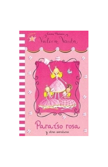 Paraíso rosa