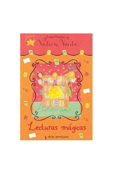Lecturas mágicas