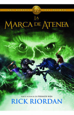 La marca de Atenea 3