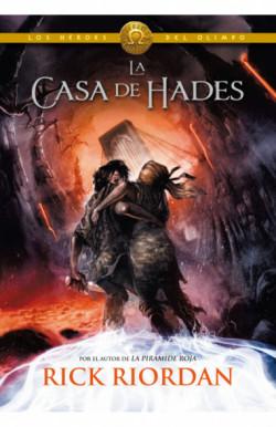 La casa de Hades (Los...