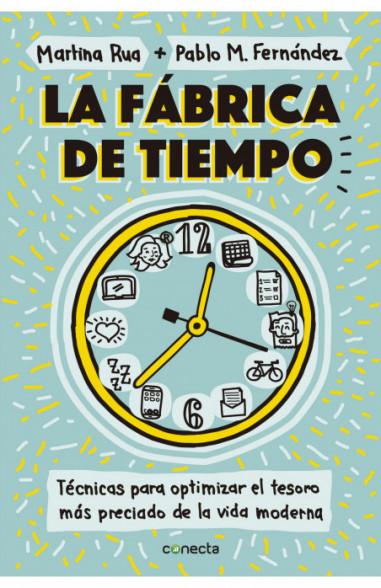 La fábrica de tiempo